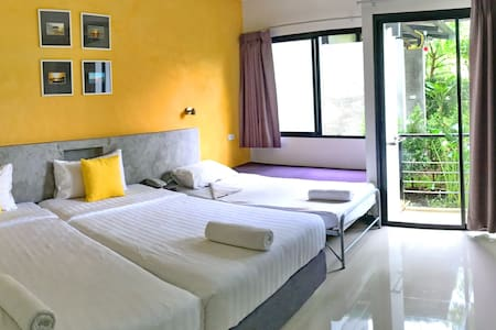Ideo Phuket Hotel for 3 Person - Thalang
