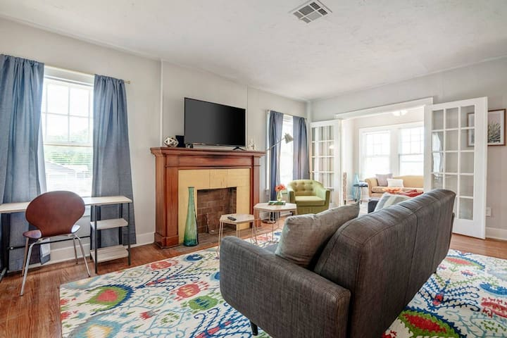 Military Park Place II - 1 bed, 1 bath apartment
