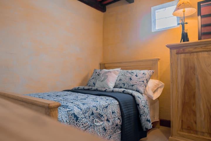 Hotel Apartment La Capitania, Antigua Guatemala