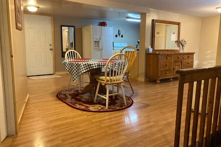 Comfortable│Cozy│Alaska Authentic│2BR, Full Kitch