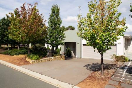 Large modern  home - Jerrabomberra