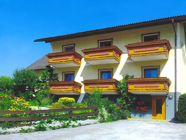 Spacious holiday house in lovely mountain region