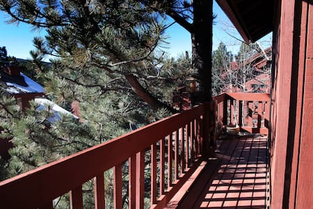 3/3 Condo, Across from Ski Area - Angel Fire - Condominio