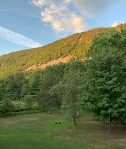 South Mountain Guest Suite