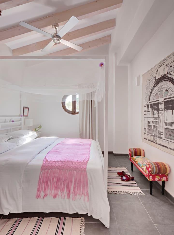 Apartamento La Palmera Del Valle de Ricote
