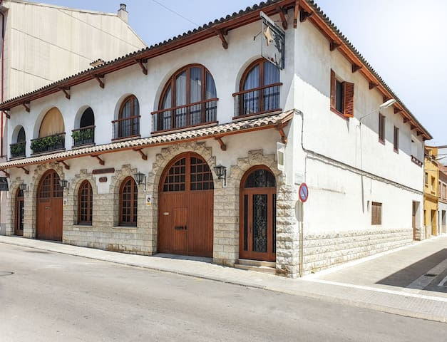 Casa Cava Torrallardona