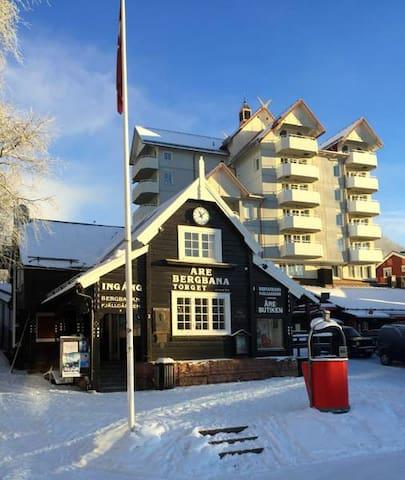 Modern fullt utrustad lägenhet i hjärtat av Åre - Åre - Pis