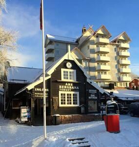 Modern fullt utrustad lägenhet i hjärtat av Åre - Åre - Wohnung