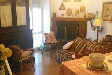 Vey nice house located in the heart of tuscia.
