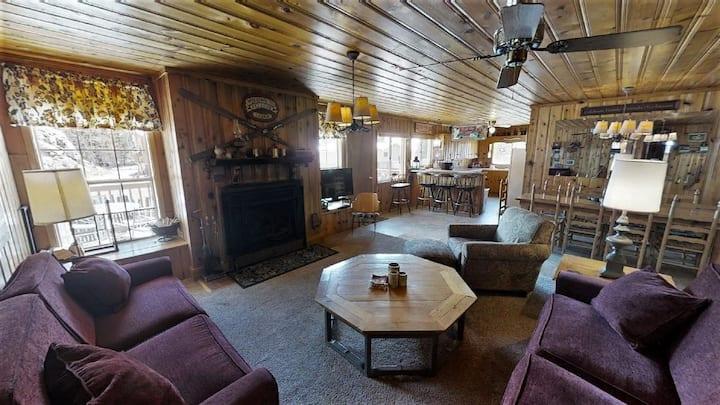 Ski Lope Lodge - In Town