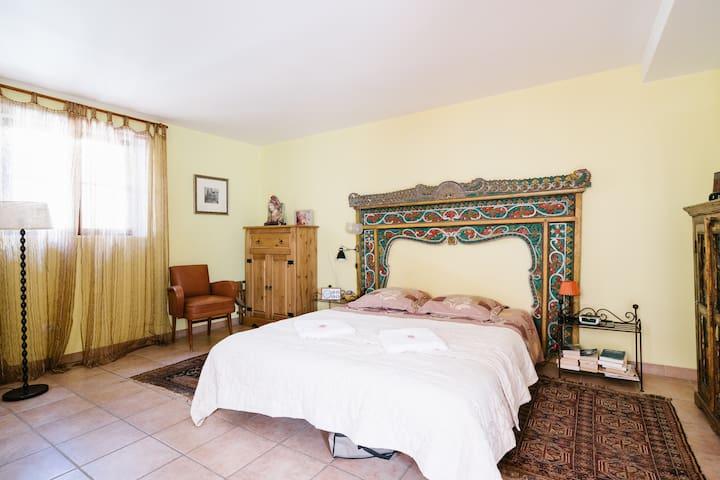 """""""Casa PatBill"""" - Duplex et terrasse dans le Panier - Marseille - Appartement"""
