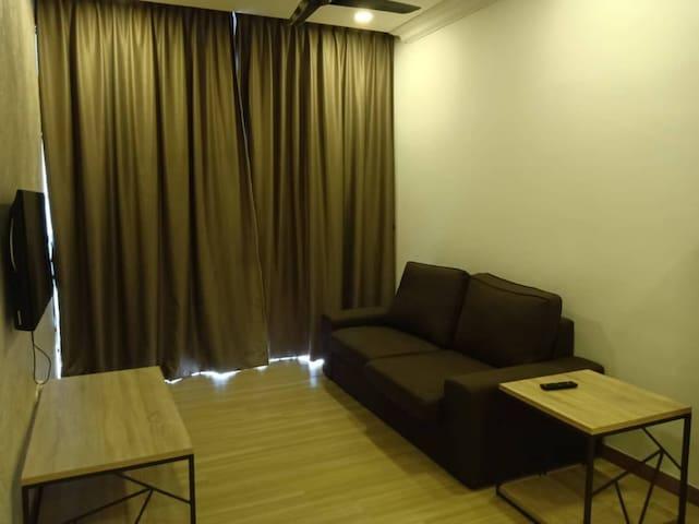 Melaka Faithview Morgan homestay 2(单身贵族)