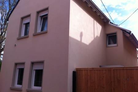 Wohnung für Selbstversorger - Ludwigshafen am Rhein - Haus
