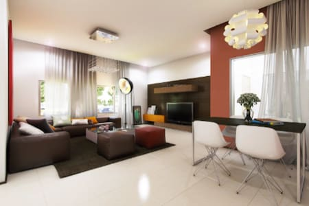 EMERAUDE  2 - Apartment