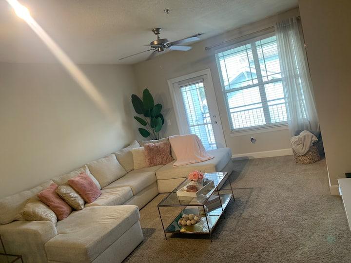 Luxury 1 Bedroom in Northlake/Atlanta.