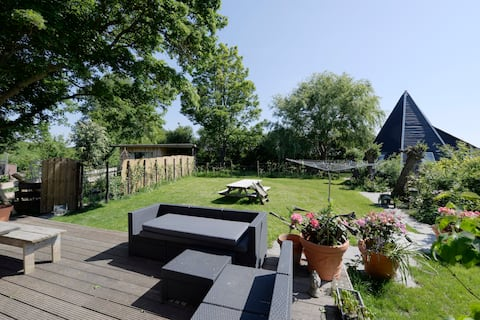 6 persons holiday home country Zeeland