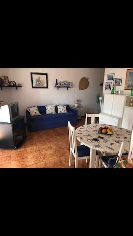 La tua casa vacanza