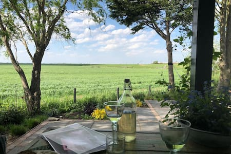 Charming Holiday Home in Spakenburg