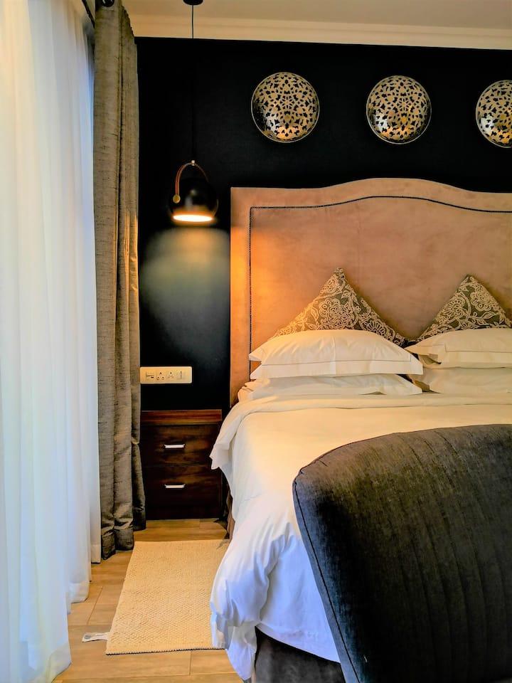 Comfort and luxury in the heart of Bulawayo