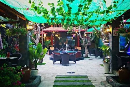Homestay - Back Beach Vung Tau (Bãi Sau Vũng Tàu) - Vũng Tàu - 平房