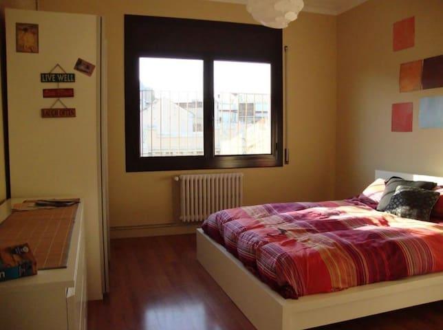 Habitacion en Sarria