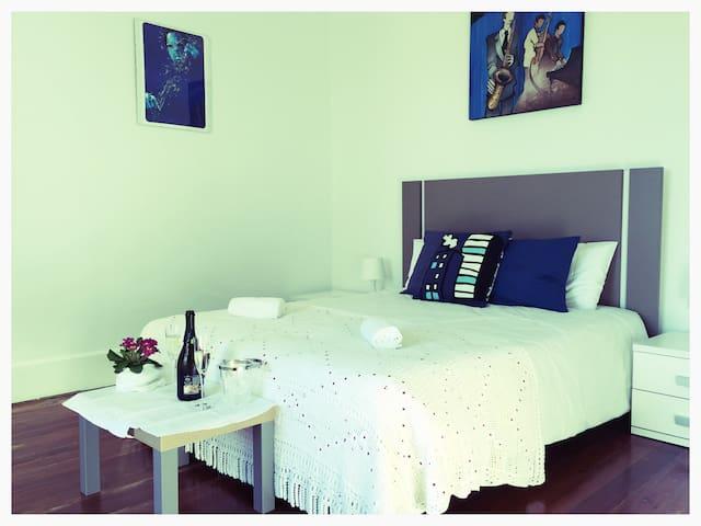 Suite in Charming Villa in Cascais - Alcabideche - Casa
