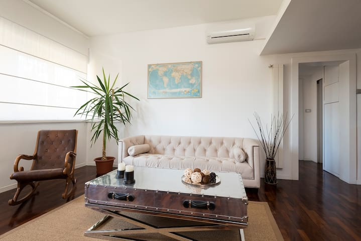 CASA SOLE - Roma - Apartamento