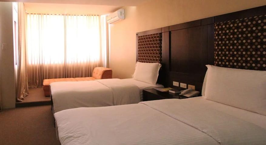 Twin Suite in Philippine Island! - Coron - Appartement