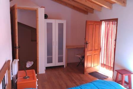 Cozy house fully restored - Quéntar