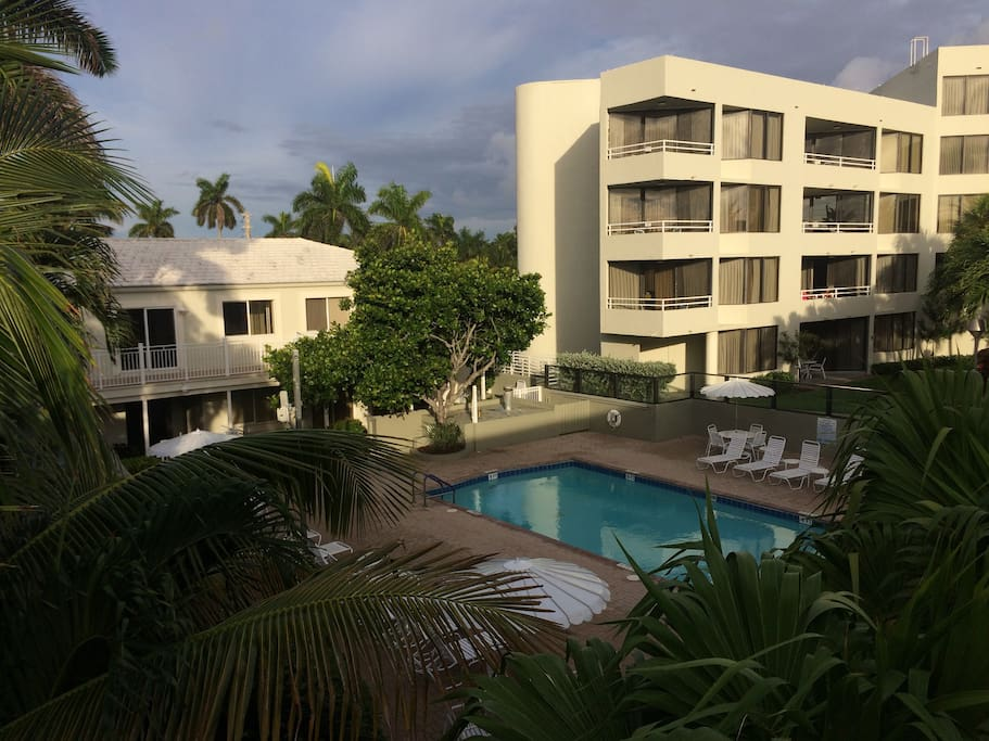 Great deal best resort at beach apartments for rent One bedroom apartments in delray beach