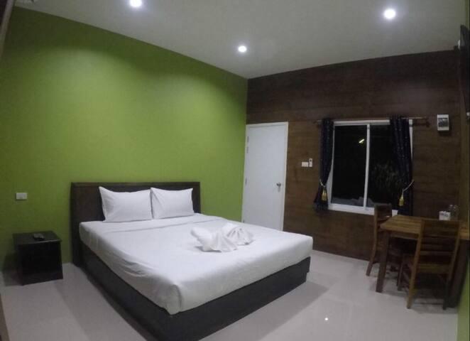 Krabi Privacy Home