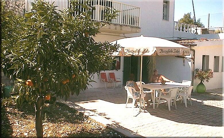Résidence Villa Cicale