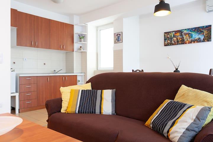 Really good apartment