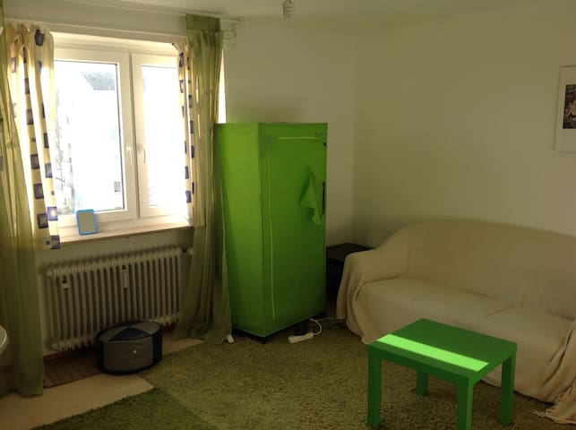 Apartment ideally located in Munich. - München - Lakás