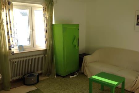 Apartment ideally located in Munich. - Munique - Apartamento