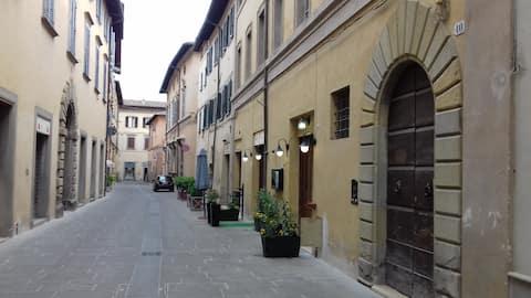 Apartamento centro histórico castillo ciudad (2)