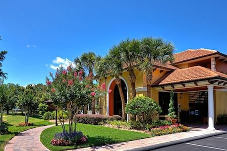 Legacy Vacation Club; Lake Buena Vista, Florida