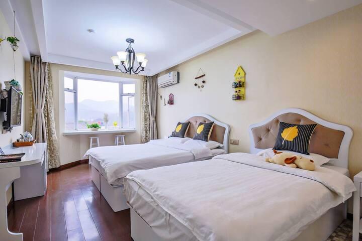 Smanro hotel