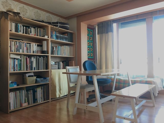 Cozy apartment(near to Busan) Room 2