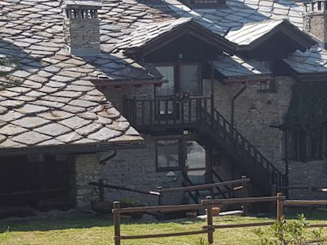 Maison Cenne