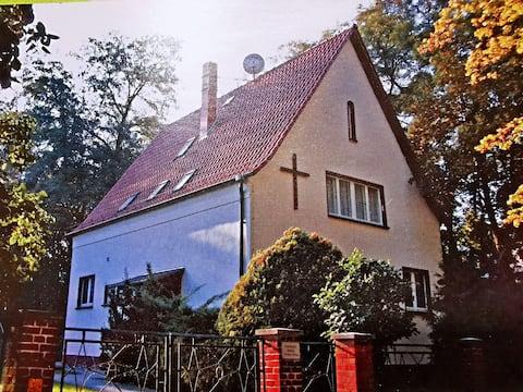 Kapelle am Arendsee