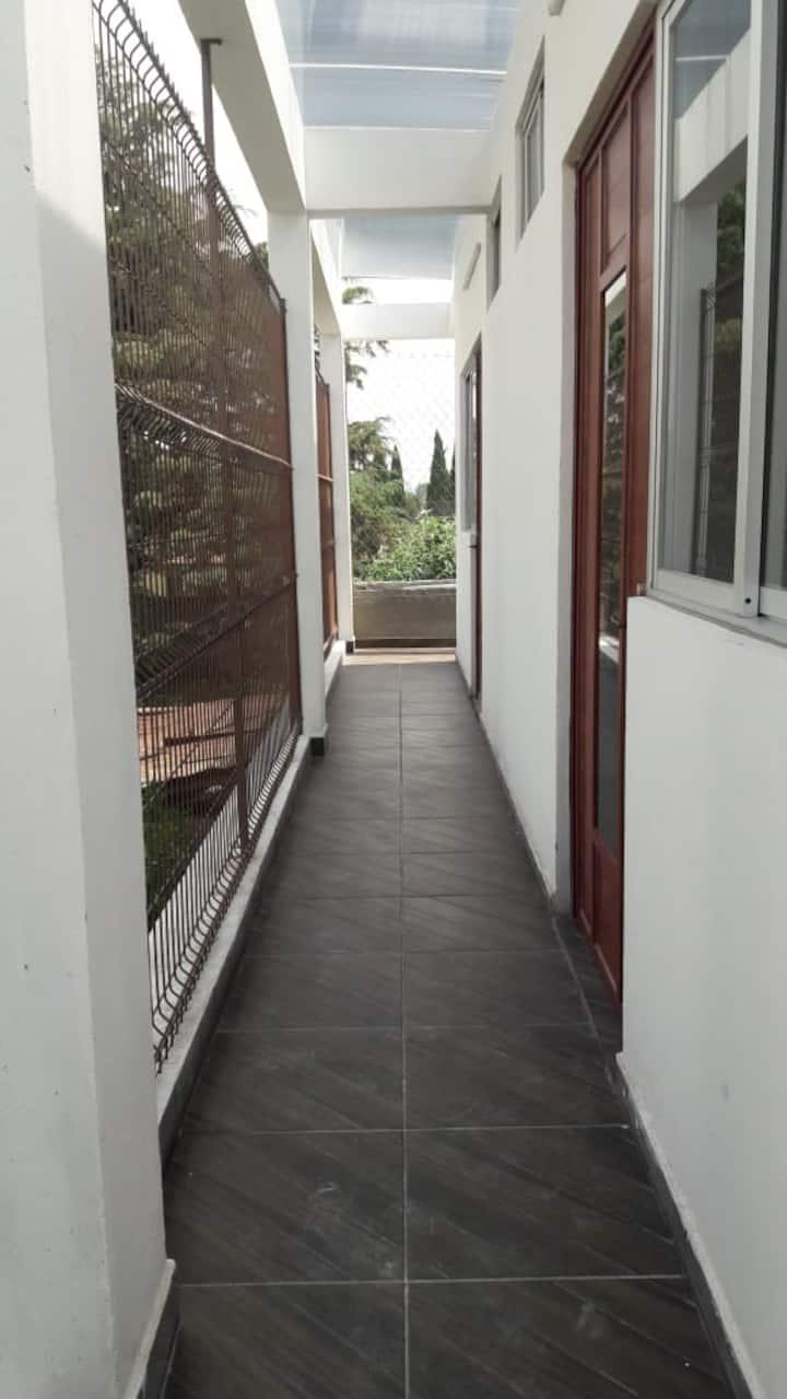 Lofts San Andres