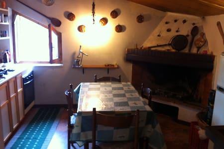 appartamentino tipico a Tagliacozzo - Tagliacozzo