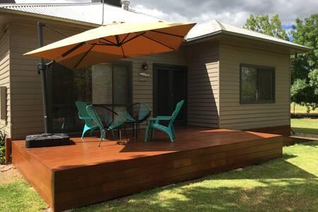 Bundalong Cottage - Serenity on the Murray