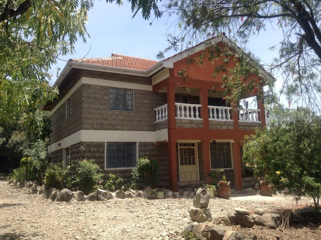2 floor with 4 bedrooms for rent houses for rent in - 2 bedroom apartments for rent in nairobi ...