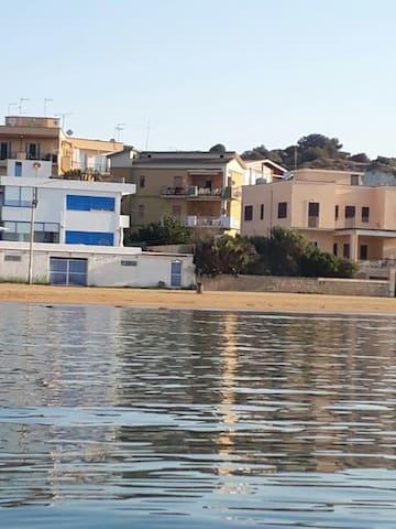 A mmari semu - Apartment Scala dei Turchi  Sicilia