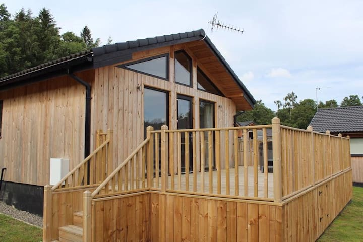 Starry Lodge