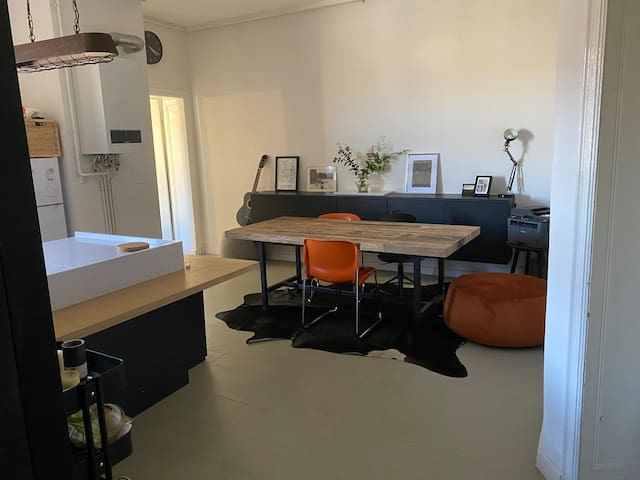 Cozy apartment in central area of Berlin