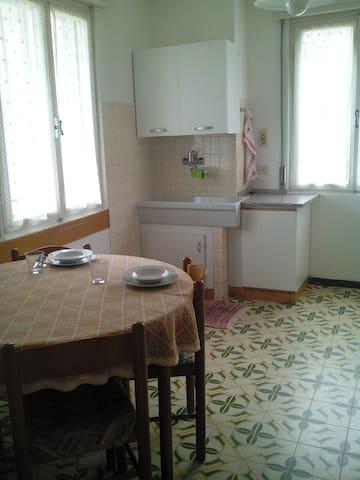 Casa Giolo