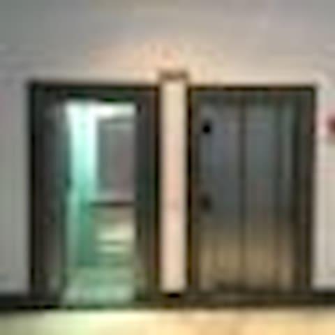 First Floor Lagos Apartment